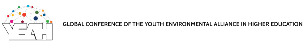 Global Conference of the Youth Environmental Alliance in Higher Education