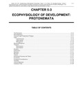 Volume 1, Chapter 5-3: Ecophysiology of Development: Protonemata