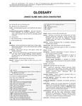Bryophyte Ecology Glossary by Janice M. Glime