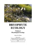 Cover of Bryophyte Ecology by Janice M. Glime