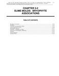 Volume 2, Chapter 3-2: Slime Molds: Bryophyte Associations