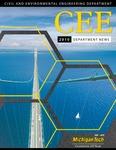 2010 Civil and Environmental Engineering Department News