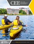 2018 Civil and Environmental Engineering Department News