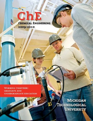 Department of Chemical Engineering Newsletters | Department