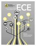 Electrical and Computer Engineering Annual Report 2017 by Department of Electrical and Computer Engineering, Michigan Technological University