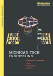 Undergraduate Education 2011 by College of Engineering, Michigan Technological University