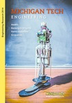 Engineering Research 2014 by College of Engineering, Michigan Technological University