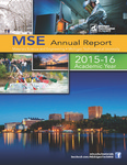 MSE Annual Report 2016