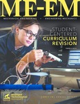 ME-EM 2017-18 Annual Report by Department of Mechanical Engineering-Engineering Mechanics, Michigan Technological University