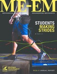ME-EM 2016-17 Annual Report by Department of Mechanical Engineering-Engineering Mechanics, Michigan Technological University