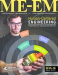 ME-EM 2015-16 Annual Report by Department of Mechanical Engineering-Engineering Mechanics, Michigan Technological University