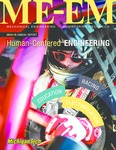 ME-EM 2014-15 Annual Report by Department of Mechanical Engineering-Engineering Mechanics, Michigan Technological University