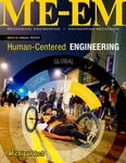 ME-EM 2013-14 Annual Report by Department of Mechanical Engineering-Engineering Mechanics, Michigan Technological University