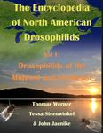 Drosophilids of the Midwest and Northeast by Thomas Werner, Tessa Steenwinkel, and John Jaenike