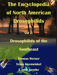 The Encyclopedia of North American Drosophilids Volume 2: Drosophilids of the Southeast