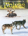 Ecological Studies of Wolves on Isle Royale, 2016-2017