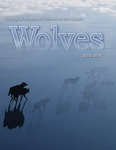Ecological Studies of Wolves on Isle Royale, 2015-2016