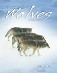 Ecological Studies of Wolves on Isle Royale, 2007-2008