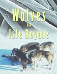 Ecological Studies of Wolves on Isle Royale, 2003-2004