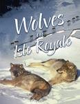 Ecological Studies of Wolves on Isle Royale, 2002-2003