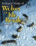 Ecological Studies of Wolves on Isle Royale, 2001-2002