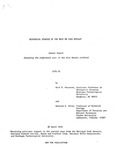 Ecological Studies of the Wolf on Isle Royale, 1975-1976