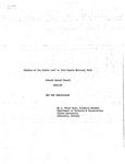 Studies of the timber wolf in Isle Royale National Park, 1959-1960